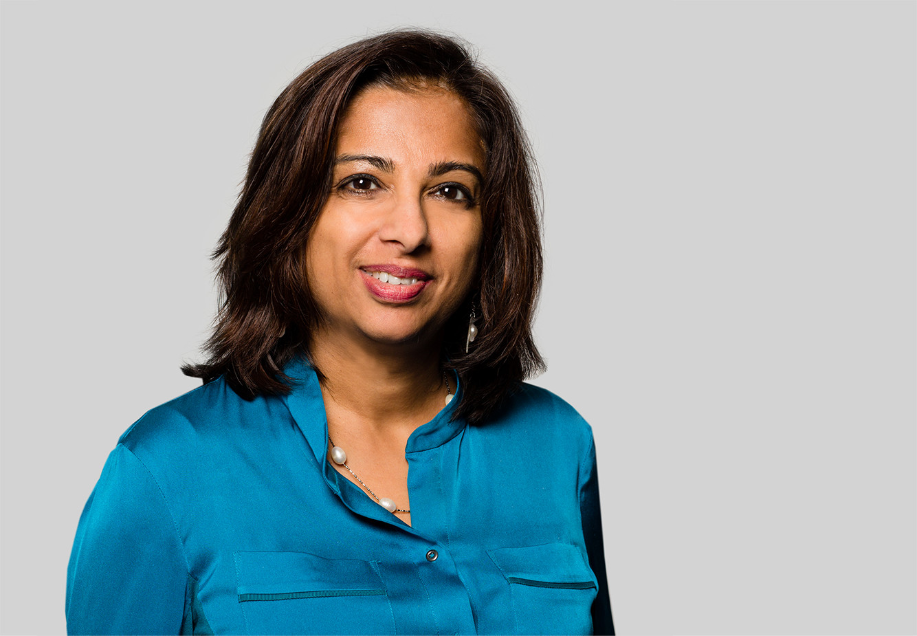 Vidhya Ranganathan, VP of Engineering