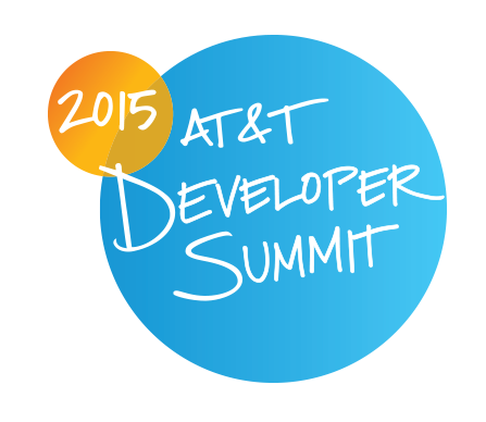 2015-AT&T-Developers-Summit-Hackathon