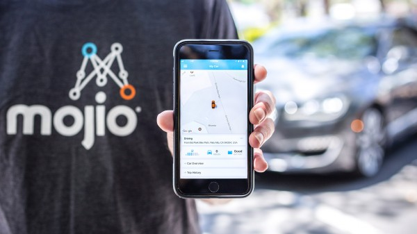 Mojio and Bosch Deliver Advanced Connected Car Services