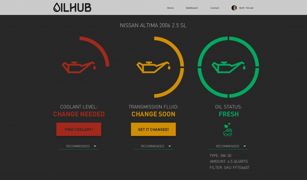 oilhub-dashboard-connected-car-oil-changes
